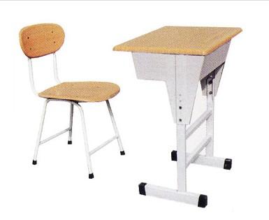 教学课桌椅-033