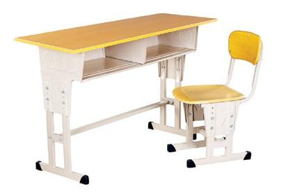 教学课桌椅-035