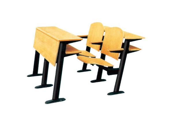 阶梯教室连排椅-021