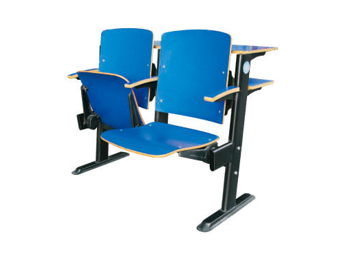 阶梯教室连排椅-022