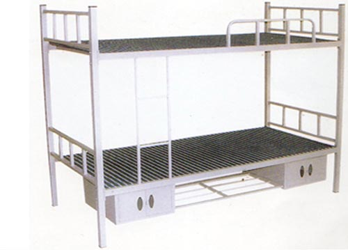 军用高级上下床-013